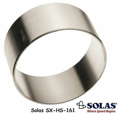 Sponsored Ebay Sea Doo Solas Stainless Wear Ring 161mm Gtx Rxpx Rxtx 300 267000638 267000917 In 2020 Seadoo Things To Sell Stainless