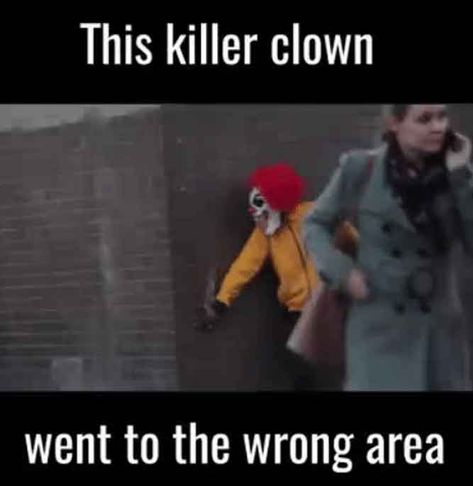 Best It Clown Memes That Will Make Funny Laugh So Hard It Memes