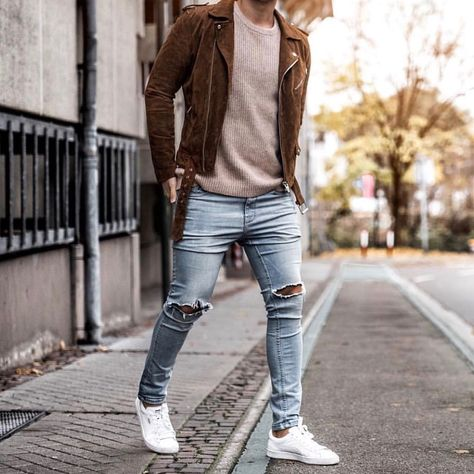 Really great casual mens fashion !