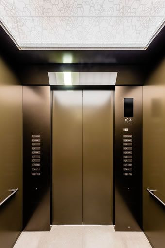 Pin By J C On Lifts And Corridors Elevator Design Lift Design