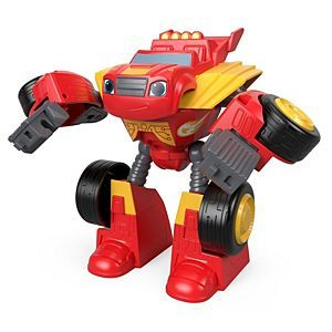 Check Out The Nickelodeon Blaze And The Monster Machines