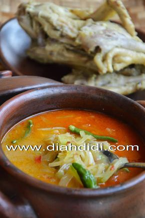Resep Nasi Liwet Solo Komplit Resep Masakan Masakan Resep Makanan