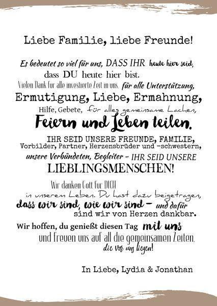 Dankesagen Kartenfurz B Deinehochzeitvoncreation Pictureaufdawand