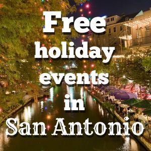 50+ Free Things for Kids and Families to do in San Antonio this Summer (2014