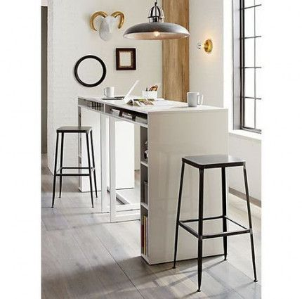 Kitchen Bar Table Diy Legs 22 New Ideas High Dining Table Modern Dining Table Office Storage Furniture