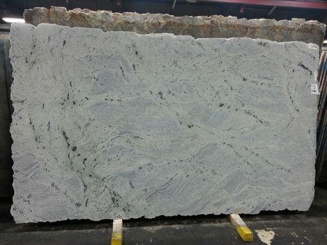 White nepal granite