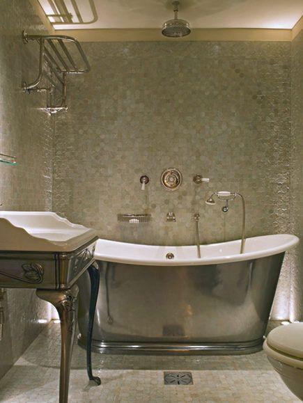 Bathroom ideas on pinterest corner showers tile and for Best bathrooms ever
