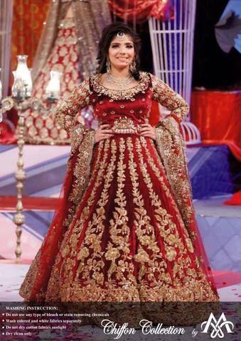 Kashee Bridal Velvet Suit Ladies Replica Shop Embroidered Dresses Winter Dance Dresses Expensive Wedding Dress Bridal Dresses