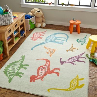 I Love The Stylish Dinosaurs Rug I Found On Mohawk Home Com In 2020 Dinosaur Room Decor Dinosaur Boys Room Dinosaur Toddler Room