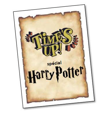 Activités autour de l'univers de Harry Potter