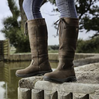 Dublin Ladies River Boots Iii Boots Country Boots Dublin Boots