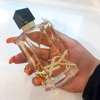 عطر ايف سان لوران ليبر الجديد نسائي Yves Saint Laurent Libre Eau De Parfum عطر العطر Yves Saint Laurent Eau De Parfum Saint Laurent