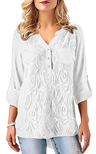 Vovotrade Mode Femmes T-Shirt /à Manches Longues Col Rond Womens Fashion Long Sleeves Shirt Round Collar Casual Loose Blouse Tops