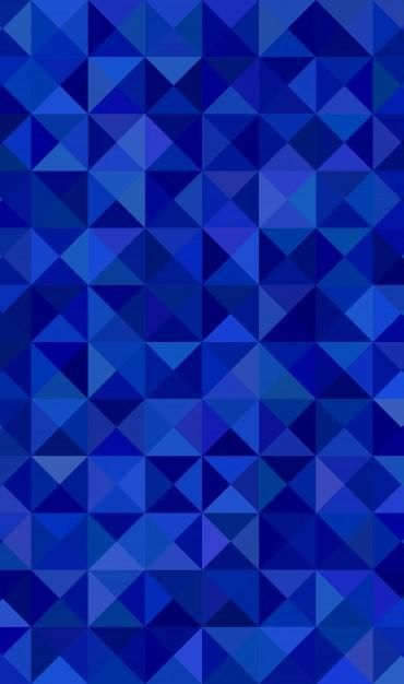 1000 Free Vector Graphics Geometrical Abstract Triangle Mosaic