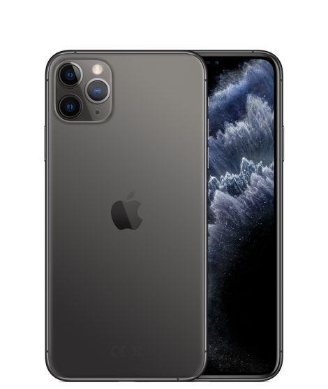 هاتف ابل ايفون 11 برو ماكس مع فيس تايم بشريحة واحدة وشريحة الكترونية ذاكرة تخزين 256 جيجا ذاكرة وصول عشوائية 4 جيجا شبكة ال Iphone Buy Iphone Apple Iphone