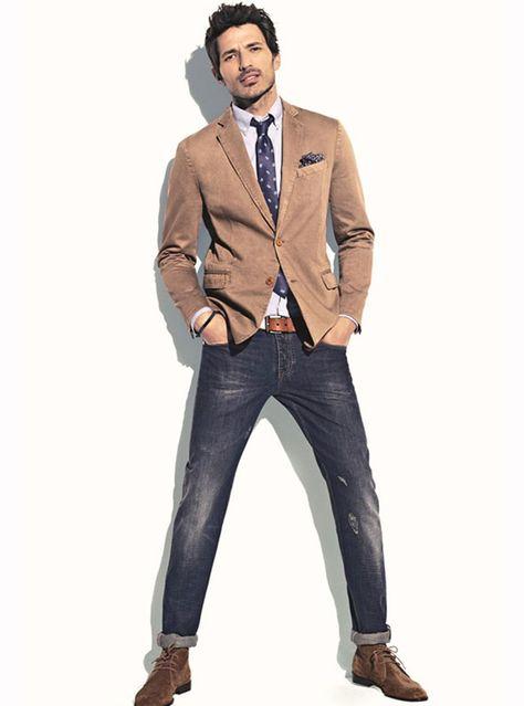 443fa4bfc2 cute look - fashion via FOLK | Men's Fashion | Style, Mens fashion:__cat__,  Fashion