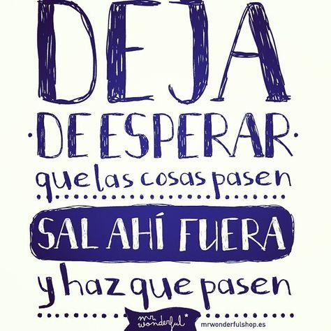Buenos días! A por el miércoles y a empezar octubre con ganas! #Buenosdias #goodmorning #pic #instapic #iger #mrwonderful #frases #acomerseelmundo #blogger