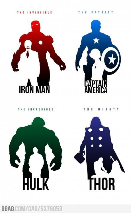 The Avengers Visit To Grab An Amazing Super Hero Shirt Now On