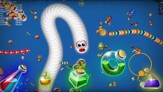 Deretan Game Cacing Online Dan Offline Terbaru Di Tahun 2020 Game Android Mainan