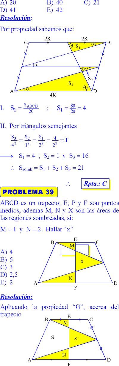 23 Ideas De Calcular El Area Calcular El Area Matematicas Secundaria Matematicas
