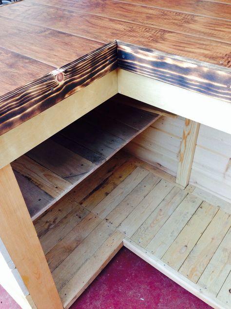 Laminate Flooring Diy, Uses For Laminate Flooring