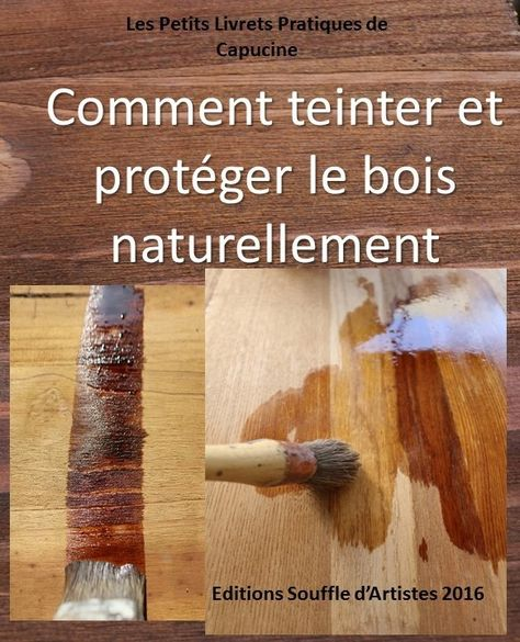 Teinter le bois Ikea hack and Woodwork