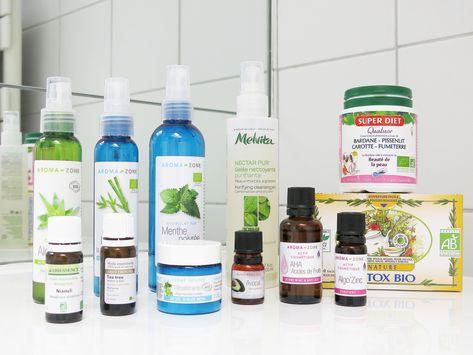 Routine anti-acné hormonale !