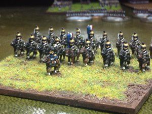 How to Paint 6mm Napoleonic Infantry | painting 6mm | Painting