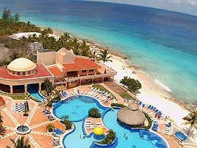 Cozumel El Cozumeleno Cozumel Cozumel mexico and Beach resorts