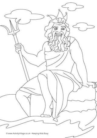 Ancient Greece Colouring Pages Ancient Greece Ancient Coloring
