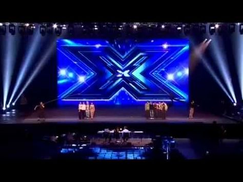 The X Factor Bootcamp 2010 - One Direction & Belle Amie Are Formed!