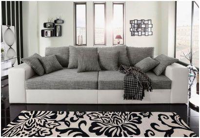 Big Sofa Mit Schlaffunktion Otto