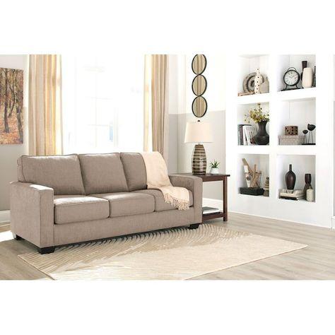 Zeb 3 Seater Sofa Bed