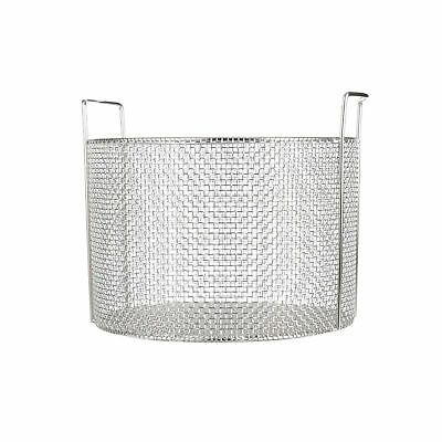 Sponsored Ebay Marlin Round Stainless Steel Mesh Basket With Handles 14in Dia X 10in H Steel Mesh Metal Working Tools Stainless Steel Mesh