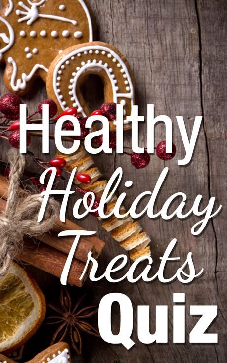 11 best healthy christmas images on pinterest christmas snacks make your healthy holiday desserts even healthier do you know how quiz yourself solutioingenieria Gallery