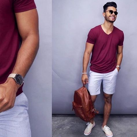 17 Stylish Casual Summer Outfits Ideas - Fashionable