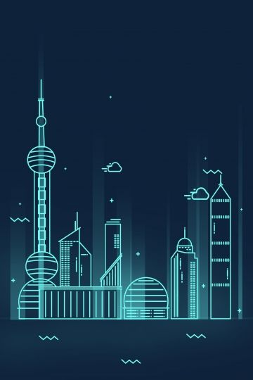 Millions Of Png Images Backgrounds And Vectors For Free Download Pngtree City Cartoon Building Illustration Landmark Buildings