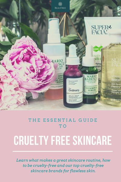An A To Z Guide To Understanding Skin Care Essential Oils For Skin Skin Care Acne Oils For Skin