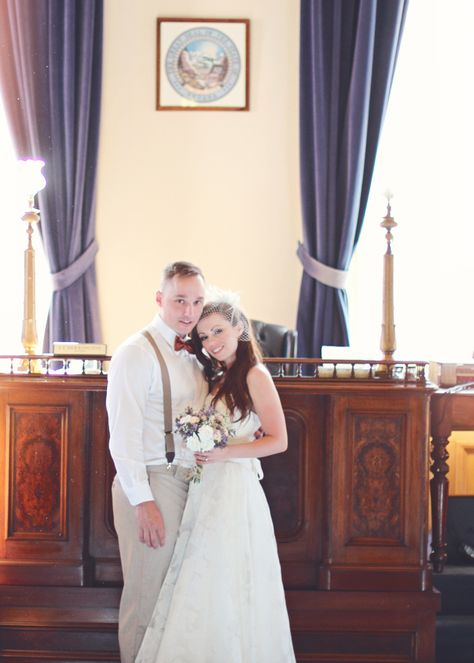 Wedding Virginiacity Love My At The Courthouse In Virginia City Nv Pinterest And Weddings