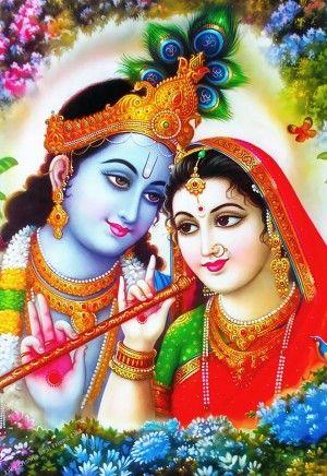 Radha Krishna Beautiful Wallpapaers Krishna Wallpaper Radha