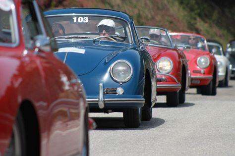La Camera dice si all'introduzione del bollo auto per i mezzi storici tra la contrarietà dei tanti appassionati