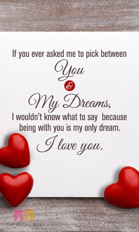 Here are ten of the sweetest true #love #messages for your boyfriend that you'll find on the internet, all neatly presented for your convenience.