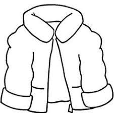 26+ Winter coat clipart black and white ideas in 2021