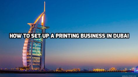 Business set up in Dubai Silicon Oasis Business set up post - best of blueprint capital advisors aum