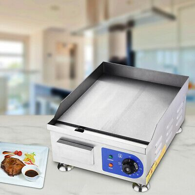 Ad Ebay Url 14 Commercial Electric Countertop Griddle