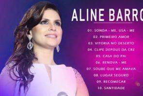 Musicagospel Aline Barros Louvores De Adoracao A Deus Louvores