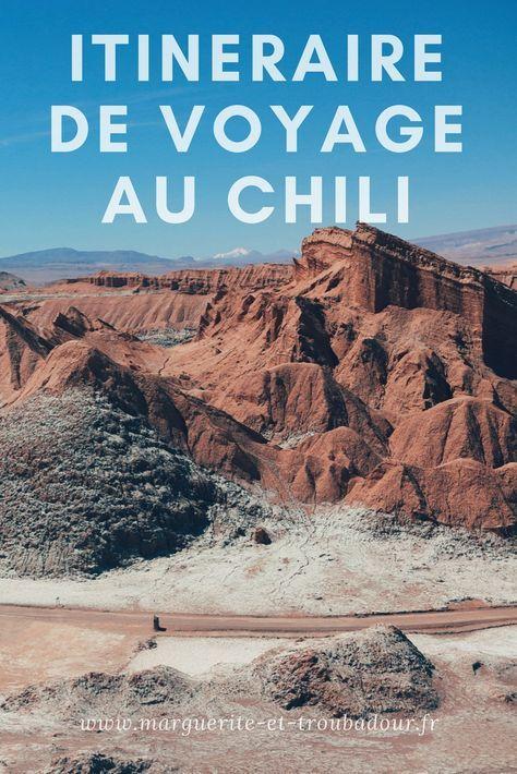 Entre Pour Au ChiliQuel Semaines San Trois Itinéraire Voyage yvm8n0ONw