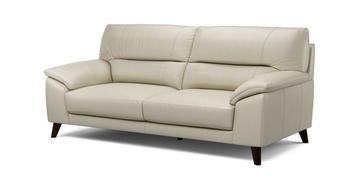 Magnolia 3 Seater Leather Sofas In Bangalore Furniture Leather Sofa Set Sofa Set Leather Sofa