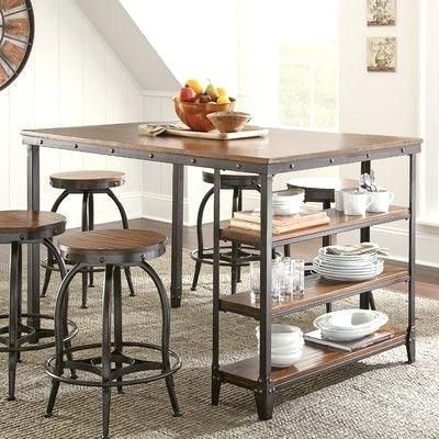 Advantages Of Expandable Counter Height Table Advantages