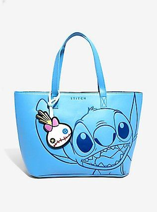 Stitch Adjustable Handbag Tote Bag